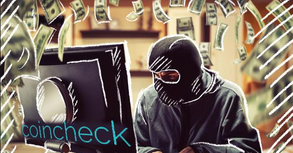 Hacked Exchange Coincheck To Be Sued By Traders For Freezing Funds.