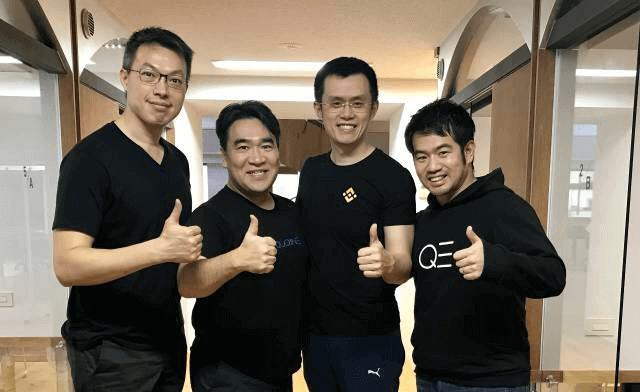 Binance saw their Second Quarter Profits Increase by just a Bit… 2,700% to be Precise!