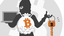 The Current State of Cryptocurrency Scams: on average 9 million Dollars a Day is Lost.