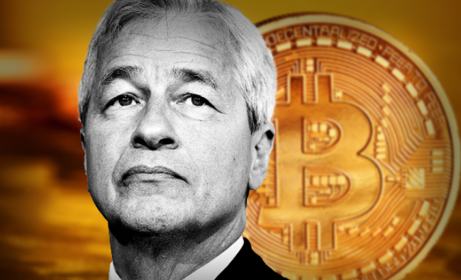 JP Morgan Gets Hit With Class-action Lawsuit for Cryptocurrency Related Fraud Allegations.