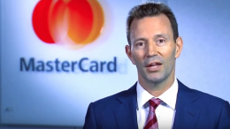 Mastercard's President South East Asia speaks ill off Bitcoin back in 2014.
