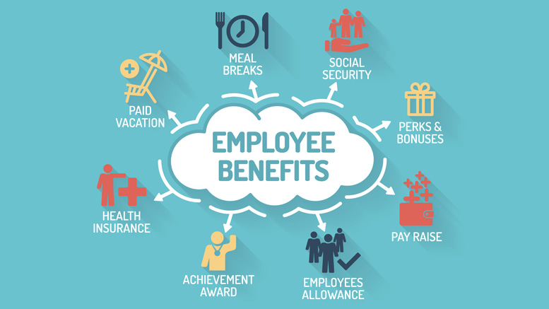 The Employee Benefits That Don't Work