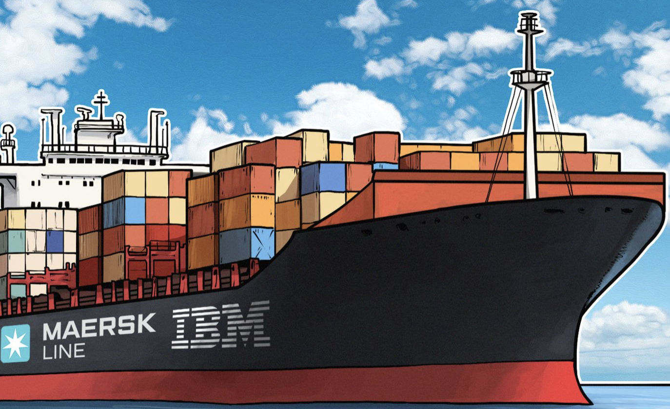 Singapore's Biggest Shipper Partners IBM in Developing Blockchain for Crucial Trade Paperwork