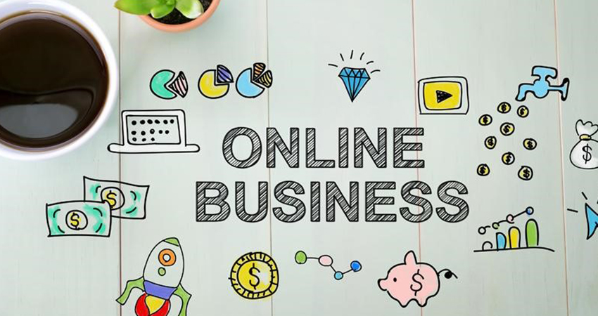4 Things Holding Your Online Business Back