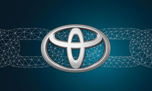 Toyota is Not Toying: Will Use Blockchain to Minimize Fraud in Digital Ad Campaigns