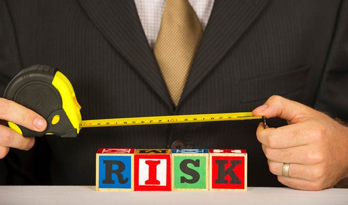 Expect The Unexpected: Protect Your Business From These Common Risks